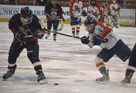 Hunter Fauteux's Men's Ice Hockey Recruiting Profile