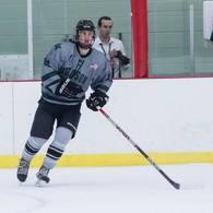 Sean Spohr's Men's Ice Hockey Recruiting Profile