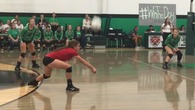 Jordan Davenport's Women's Volleyball Recruiting Profile