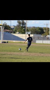 Josthyn Noguera's Men's Soccer Recruiting Profile