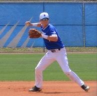 Andrew Bergeron's Baseball Recruiting Profile