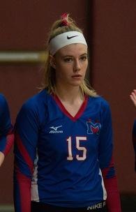 Alex Ellermeier's Women's Volleyball Recruiting Profile