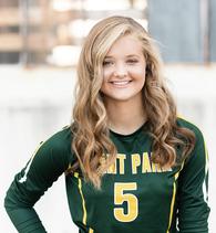 Hadleigh Loitz's Women's Volleyball Recruiting Profile