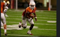 Andrey Taylor's Football Recruiting Profile