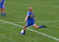 Ashleigh Fender's Women's Soccer Recruiting Profile