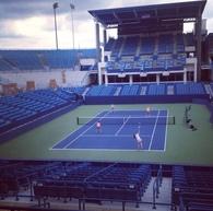 Jade Sites's Women's Tennis Recruiting Profile