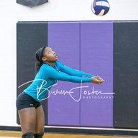 Carin Bridges's Women's Volleyball Recruiting Profile