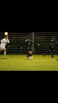 Christopher Castillo's Men's Soccer Recruiting Profile