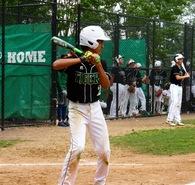 Amartya Eswaran-King's Baseball Recruiting Profile