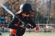 Angel Brown's Softball Recruiting Profile
