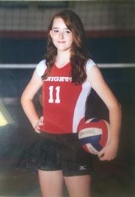 Grace McIntosh's Women's Volleyball Recruiting Profile
