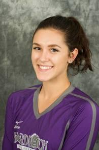 Gabi Sott's Women's Volleyball Recruiting Profile
