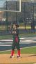 Aphesha David Softball Recruiting Profile