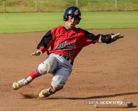 Jordan Hara's Baseball Recruiting Profile