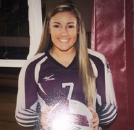 Sydney Spillers's Women's Volleyball Recruiting Profile