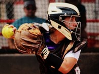 Katelyn Huckaby's Softball Recruiting Profile
