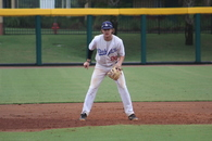 Tate Worrell's Baseball Recruiting Profile