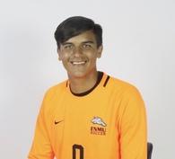 Logan Miears's Men's Soccer Recruiting Profile