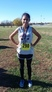 Andrea Balbuena Women's Track Recruiting Profile