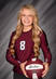 Carcyn Robertson Women's Volleyball Recruiting Profile