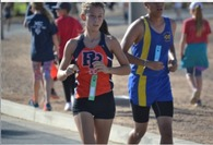 Elisia Escanuela's Women's Track Recruiting Profile