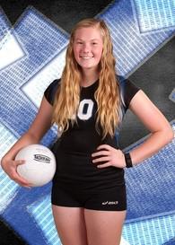 Josie Harrison's Women's Volleyball Recruiting Profile
