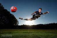 Kai Thomas's Men's Soccer Recruiting Profile