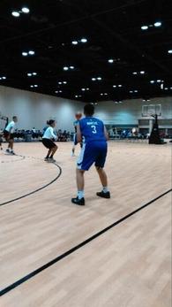 Tanner Nantze's Men's Basketball Recruiting Profile
