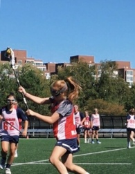 Avery Blasdale's Women's Lacrosse Recruiting Profile
