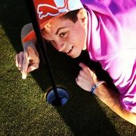 John Schultz's Men's Golf Recruiting Profile