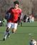 Tyler Melo Men's Soccer Recruiting Profile