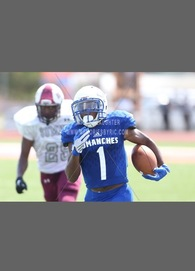 DeMarion Hinkle's Football Recruiting Profile
