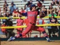 Lucas Quezada's Baseball Recruiting Profile