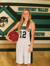 Morgan Shuey's Women's Basketball Recruiting Profile