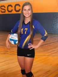 Danielle (Dani) Kasprzak's Women's Volleyball Recruiting Profile