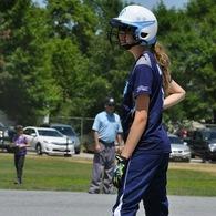 Madison Davies's Softball Recruiting Profile