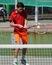 Max DE RIVIERES Men's Tennis Recruiting Profile