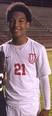 Brodrick Colvin Men's Soccer Recruiting Profile