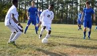 Samson Jiya's Men's Soccer Recruiting Profile