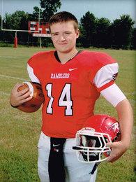 Jacob Cantey's Football Recruiting Profile