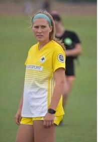 Laurel Iorio-Ronek's Women's Soccer Recruiting Profile