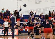 Sadie Harrington's Women's Volleyball Recruiting Profile