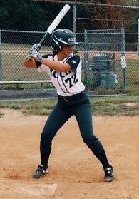 Emily Cary's Softball Recruiting Profile