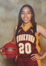 Mariah Callaway's Women's Basketball Recruiting Profile