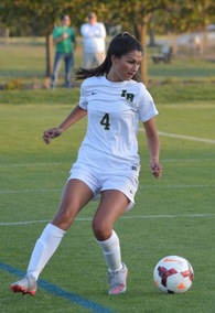 Isabella Keith's Women's Soccer Recruiting Profile