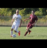 Slater Bushen's Men's Soccer Recruiting Profile