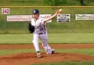 Kyle Cones's Baseball Recruiting Profile