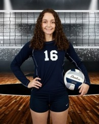 Isabella Fidler's Women's Volleyball Recruiting Profile