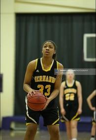 Alyssa Greer's Women's Basketball Recruiting Profile