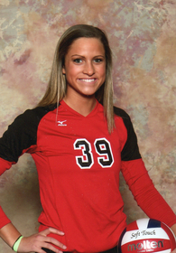 Carly Thompson's Women's Volleyball Recruiting Profile